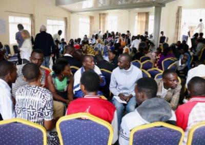 5.5. Rwanda large group