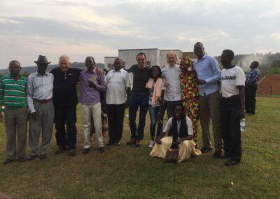 19.9 Rwanda standing group